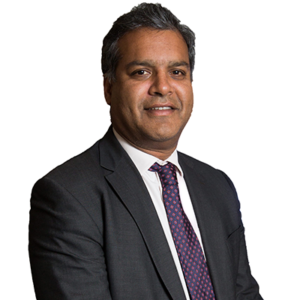 Professor Raj Persad